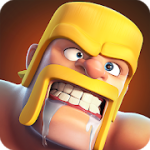 Clash of Clans v13.576.9 Mod (Unlimited Money) Apk