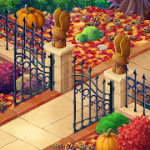 Lily's Garden v1.87.0 Mod (Unlimited Gold Coins + Star) Apk