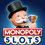 MONOPOLY Slots Free Slot Machines & Casino Games v2.5.1 Mod (Unlimited Coins) Apk