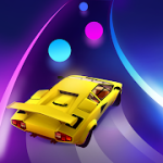Racing Rhythm v0.3.3 Mod (Free Shopping) Apk