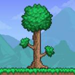 Terraria v1.4.0.5.1 Mod (Free Crafting) Apk