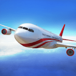 Flight Pilot Simulator 3D Free v2.3.0 Mod (Unlimited Money) Apk