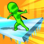Freeze Rider v1.5 Mod (Unlocked) Apk
