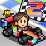Grand Prix Story 2 v2.2.8 Mod (Unlimited GP Medals + Gold  + Research + Nitro + Fuel + Grain) Apk