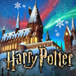 Harry Potter Hogwarts Mystery v3.1.1 Mod (Unlimited Energy + Coins + Instant Actions & More) Apk