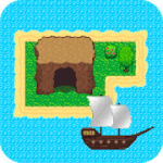 Survival RPG Lost treasure adventure retro 2d v6.2.4 Mod (Unlimited Money) Apk