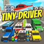 TINY DRIVER v0.6 Mod (Ads Free) Apk