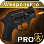 Ultimate Weapon Simulator Pro v1.1.5 Mod (Full version) Apk