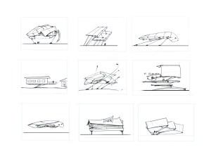 architecture sketches   Apkconcepts