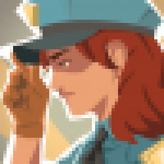 Police Station Cop Inc Tycoon 0.1.0 ModAPK Unlimited Money Download