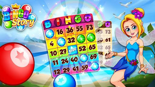 Bingo Story Free Bingo Games 1.23.2 screenshots 11