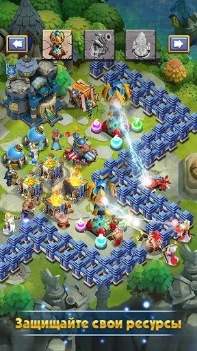 Castle Clash 1.7.22 screenshots 4