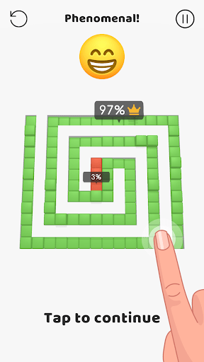 Clash of Blocks 0.42.1 screenshots 3