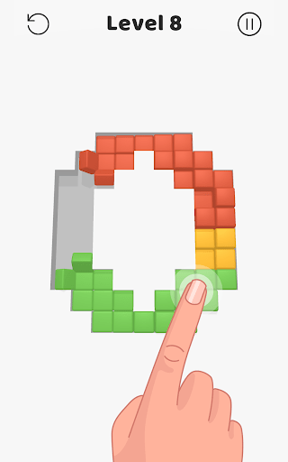 Clash of Blocks 0.42.1 screenshots 9