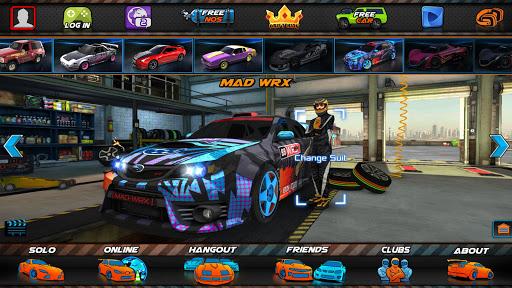 Drift Wars 1.1.6 screenshots 7