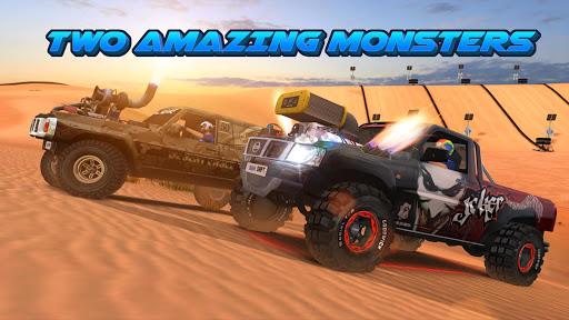 Drift Wars 1.1.6 screenshots 9