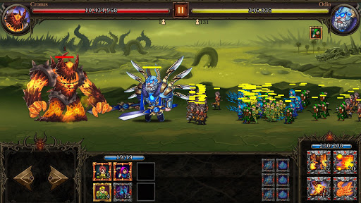 Epic Heroes War Action RPG Strategy PvP 1.11.3.412 screenshots 16