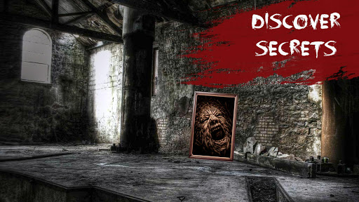 Escape Haunted House of Fear Escape the Room Game 1.6 screenshots 3