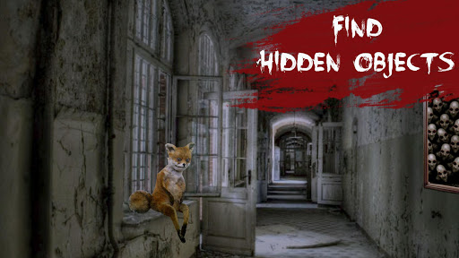 Escape Haunted House of Fear Escape the Room Game 1.6 screenshots 4