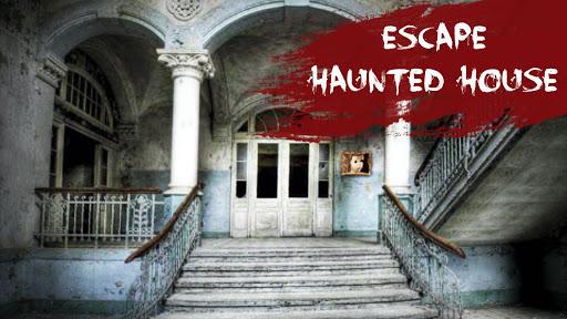 Escape Haunted House of Fear Escape the Room Game 1.6 screenshots 7