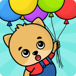 Free Download Baby games for 2 to 4 year olds 1.84 APK