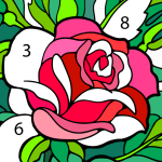 Free Download Happy Color™ – Color by Number 2.8.8 APK
