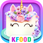 Free Download Unicorn Chef: Cooking Games for Girls 4.4 APK