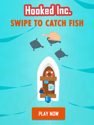 Hooked Inc Fisher Tycoon 2.12.1 screenshots 10