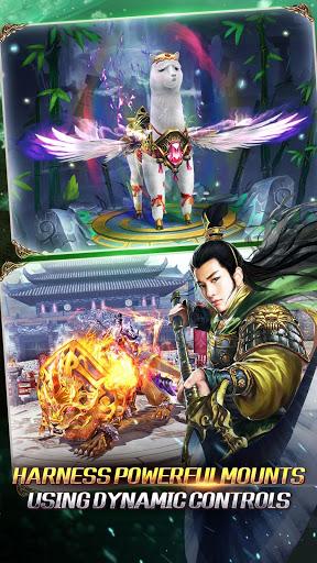 Kingdom Warriors 2.7.0 screenshots 11