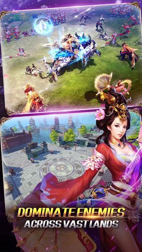 Kingdom Warriors 2.7.0 screenshots 15