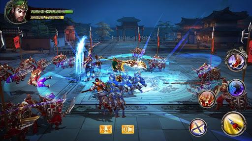 Kingdom Warriors 2.7.0 screenshots 18