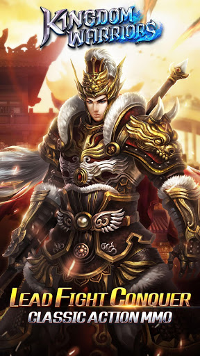 Kingdom Warriors 2.7.0 screenshots 7
