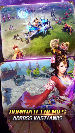 Kingdom Warriors 2.7.0 screenshots 9
