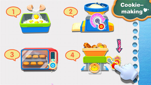 Little Pandas Snack Factory 8.47.00.01 screenshots 16