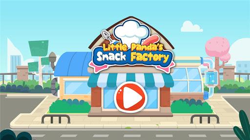Little Pandas Snack Factory 8.47.00.01 screenshots 18