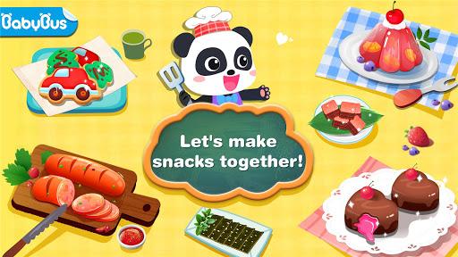 Little Pandas Snack Factory 8.47.00.01 screenshots 7