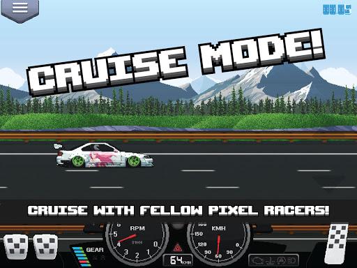 Pixel Car Racer 1.1.80 screenshots 11