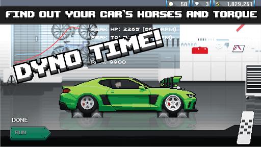 Pixel Car Racer 1.1.80 screenshots 3