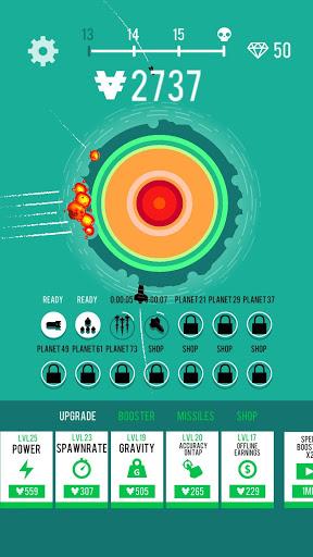 Planet Bomber 5.1.2 screenshots 3