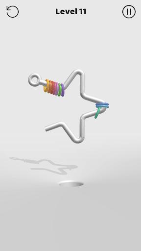 Slide Hoops 0.30.1 screenshots 4