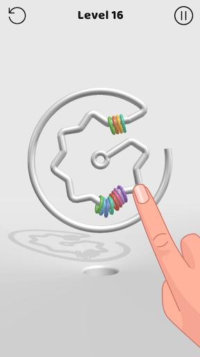 Slide Hoops 0.30.1 screenshots 5
