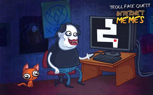 Troll Face Quest Internet Memes 2.1.10 screenshots 15