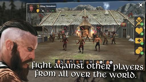Vikings at War 1.1.7 screenshots 8