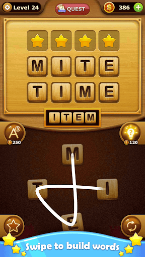 Word Connect Word Search Games 6.1 screenshots 1