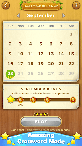 Word Connect Word Search Games 6.1 screenshots 4