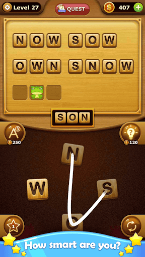 Word Connect Word Search Games 6.1 screenshots 5