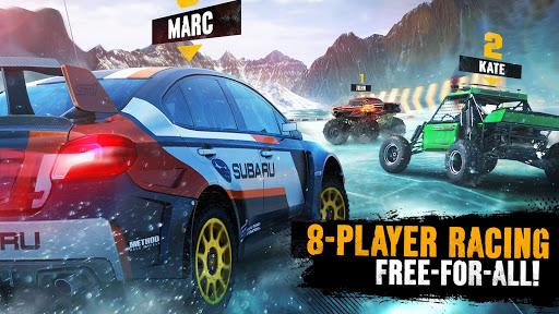 Asphalt Xtreme Rally Racing 1.9.3b screenshots 10