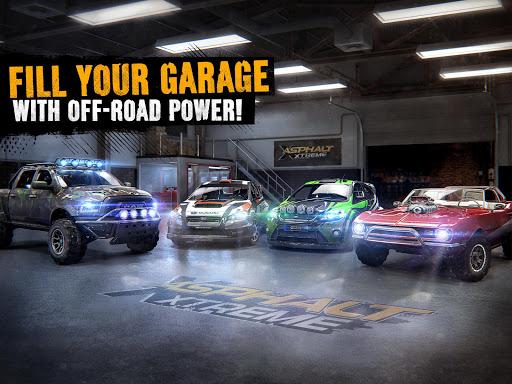 Asphalt Xtreme Rally Racing 1.9.3b screenshots 3