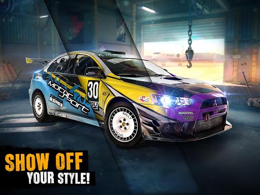 Asphalt Xtreme Rally Racing 1.9.3b screenshots 5