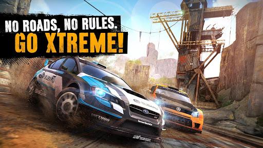 Asphalt Xtreme Rally Racing 1.9.3b screenshots 7